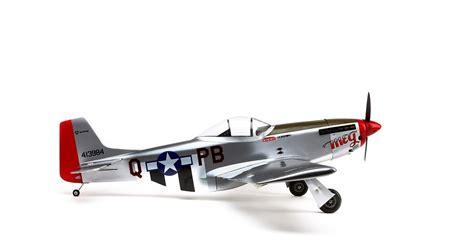 hangar 9 p51 mustang hangar 9 avion warbird p 51 mustang bnf han5100 miniplanes