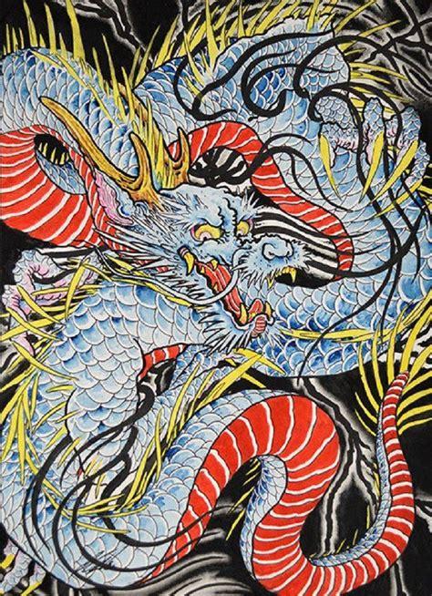 dragon tattoo north battleford 168 best canvas art asian hawaiian images on pinterest