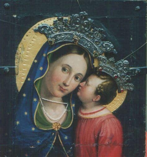 madonna della consolazione chiesa agostiniana bologna