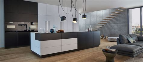 contemporary design kitchen modern style kitchen kitchen leicht modern kitchen
