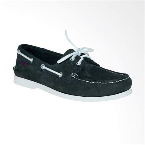 Sepatu Sneakers Sepatu Casual Pria Bssg Bay 391 jual orca bay deck colour sepatu kulit pria grey harga kualitas terjamin