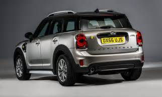 Pictures Of Mini Cooper Countryman 2017 Mini Cooper S E Countryman All4 Brand S Phev