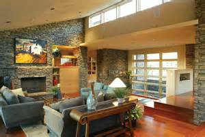 Ranch Floor Plans With Great Room by Ranch House Plan Great Room Photo 01 Plan 011s 0018