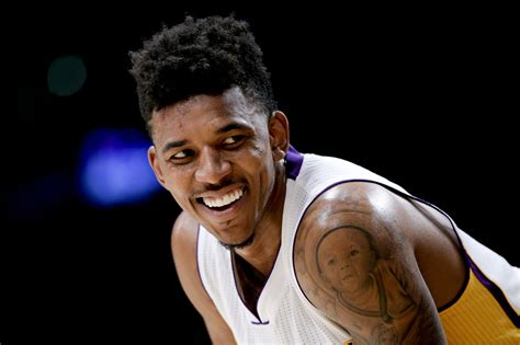 nick young byron scott nick young is not having a good year la times