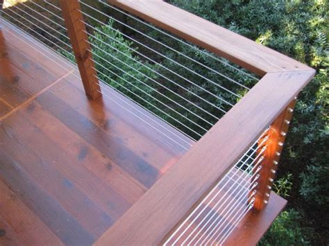Kitchen Curtains Design deck cable railing systems commercial railing stairs and