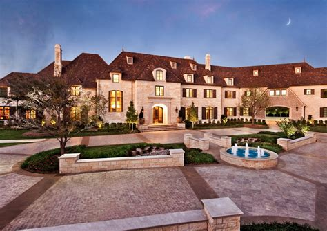 mansions in dallas 25 000 square foot dallas mega mansion on the market for