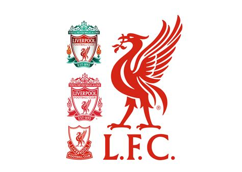 Liverpool Fc Logo 4 Htc One X Custom liverpool fc logo wall decal shop fathead 174 for liverpool fc decor