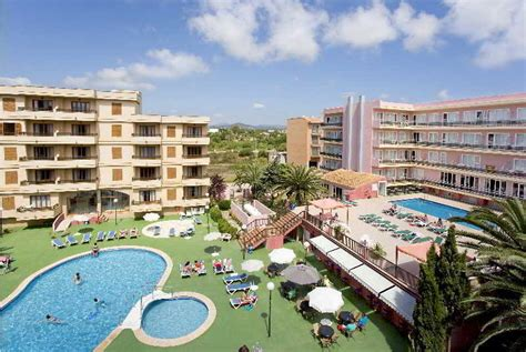 Majorca Appartments by Hotel In Majorca Playamar Apartments Spain