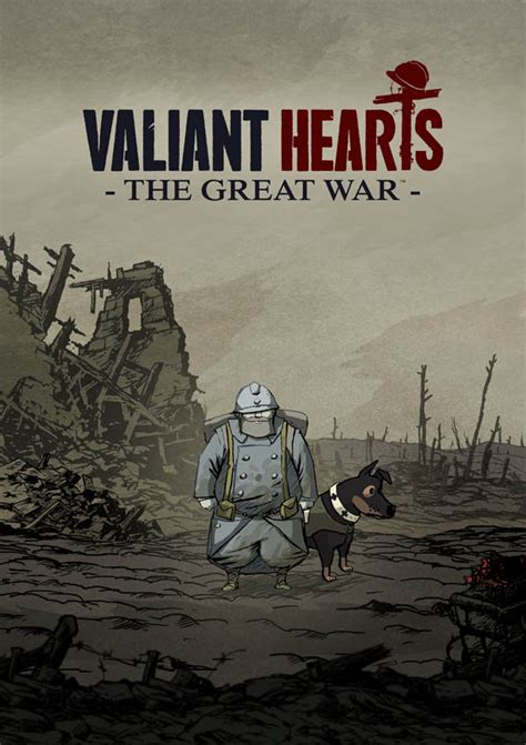 the great war valiant hearts the great war bomb