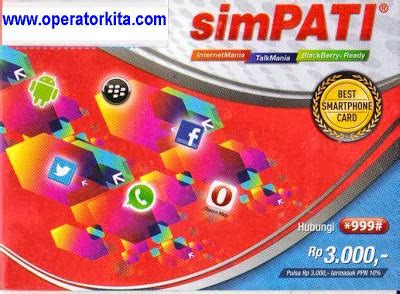 Perdana Data Simpati Loop 2gb1gb daftar paket murah simpati loop operatorkita