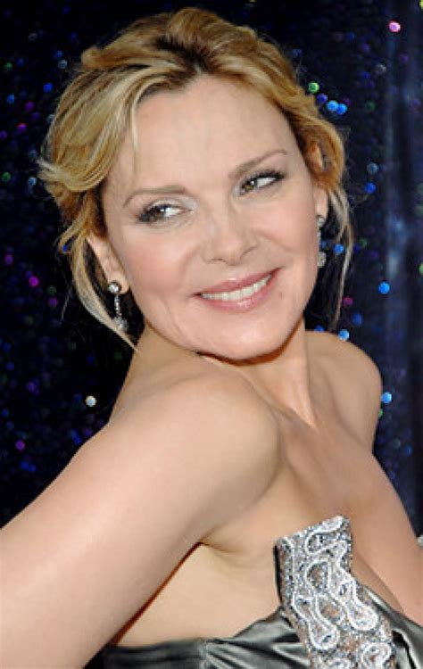and the city movie kim cattrall thinks samantha should be