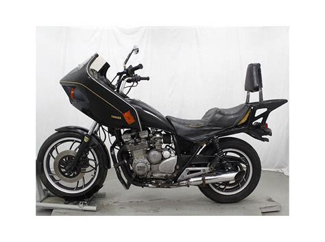 83 yamaha seca 750 wiring diagram circuit diagram maker