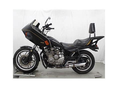 motorcycles yamaha xj maxim wiring diagram 2001 v