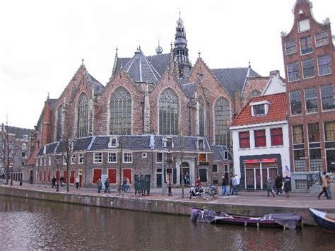 Amsterdam Cribs by Damcity