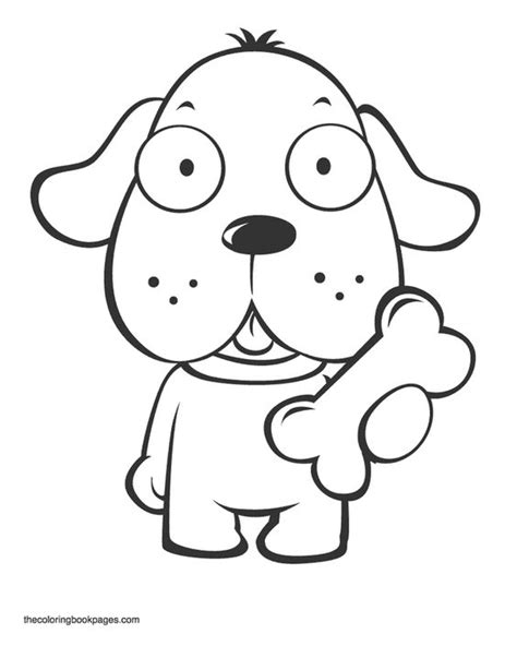 cute coloring pages of puppies cute dogs free colouring pages