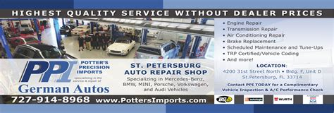 St Import bmw repair st petersburg fl best bmw model