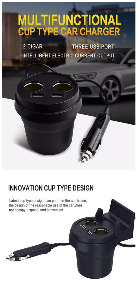 Puwei Fashin Design High Quality Dual Usb Travel Wall Charger Pl 07 fashion design cup shape 2 cigarette socket 3 1a dual usb