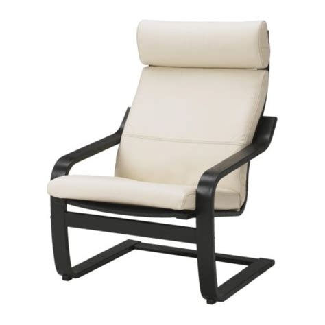 Poç Ng Armchair by Poang Chair Leather Review Nazarm