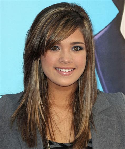 Nicole gale anderson hairstyles in 2018
