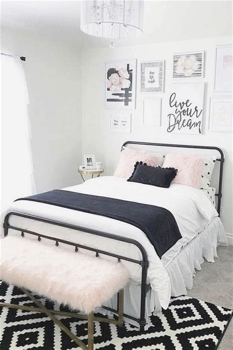 cute vintage teen bedroom idea vintage cozy