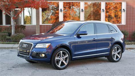 Audi Q5 Fuel Economy by Audi Q5 Diesel Has Fuel Economy And Performance Newport