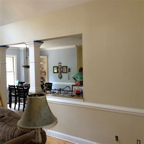 great room repainting with glidden autumn diy home autumn and great rooms
