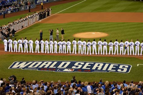 world series home field advantage lots of options for