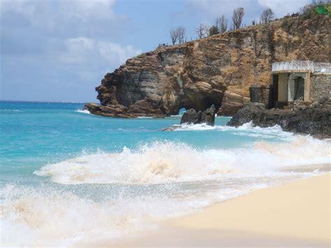 pinel island paradise on land baie st martin fwi viaggi vacanze e turismo