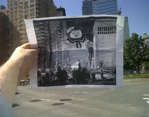 s day filming locations the quot ghostbusters quot was filmed in new york city in 1984