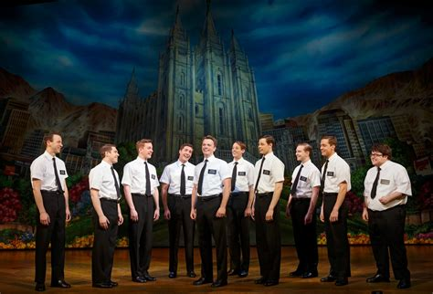 the book of mormon pictures book of mormon finally gets staged utah chicago tribune
