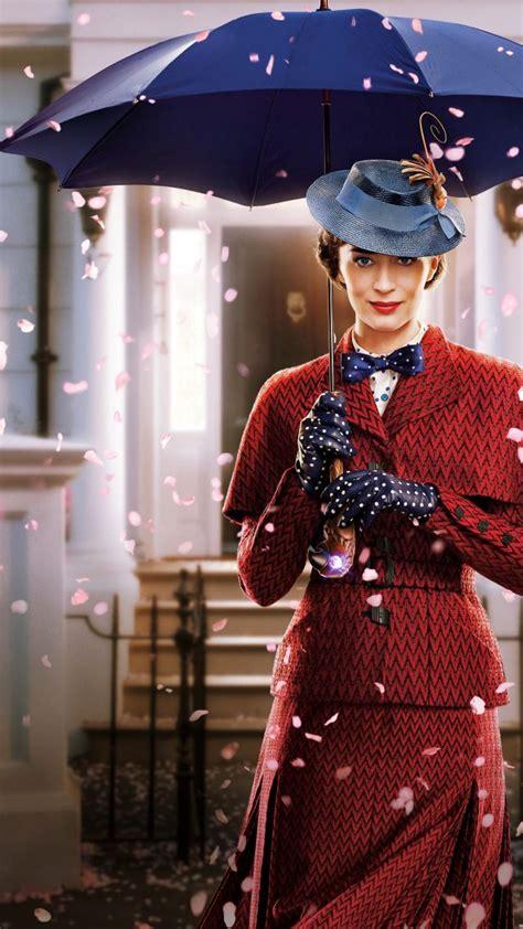 nathanael saleh mary poppins обои мэри поппинс возвращается mary poppins returns lin