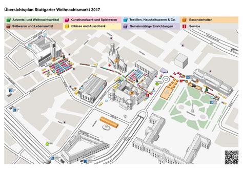general layout en français general plan stuttgarter weihnachtsmarkt 29 11 23 12 2017