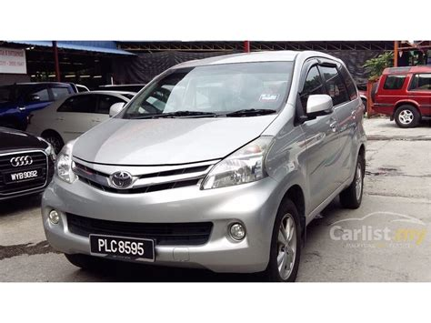 Spion Avanza G 2014 Avanza 2014 Malaysia New Model Autos Post