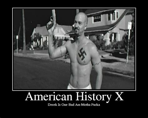 american history x tattoos american history x quotes quotesgram