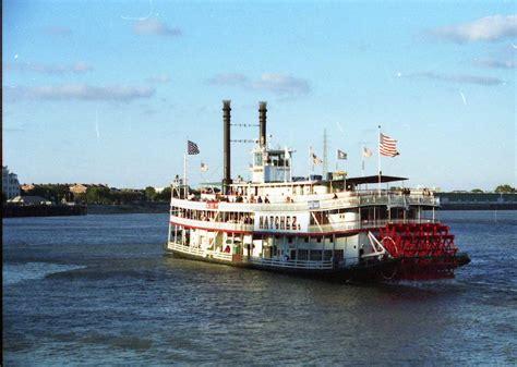 cruceros en el r 237 o mississippi con barcos a vapor del - Barco De Vapor Del Rio Misisipi