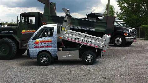 suzuki mini truck 1992 suzuki carry mini dump truck 4x4 doovi