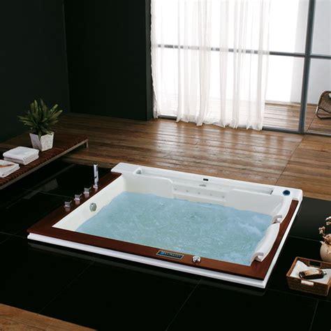 grande baignoire rectangulaire makatea e baignoire
