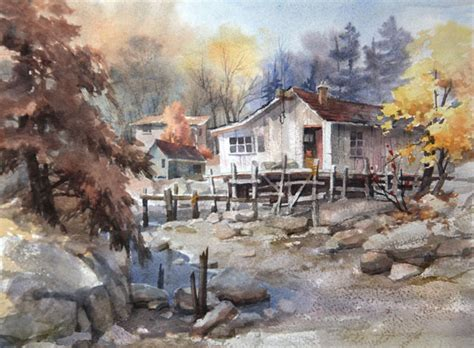 landscape painting tips tips for painting edges the value of and soft edges