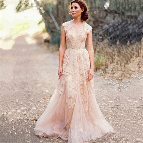 Brautkleid Boho by Boho Wedding Dress Plus Size Www Imgkid The Image