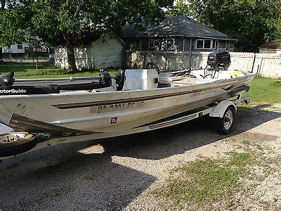 fishing boat and motor packages grumman aluminum boats for sale