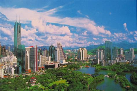 shenzhen superstars how china s smartest city is challenging silicon valley books shenzhen china