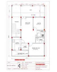 map home 16x60 house map gharexpert 16x60 house map