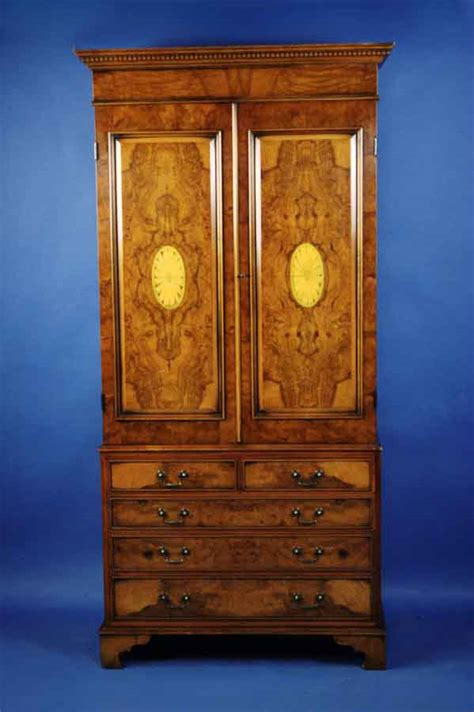 linen cabinets for sale walnut linen cabinet for sale antiques com