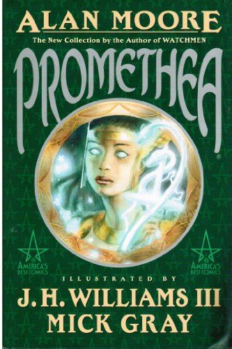 promethea book 1 print and platter trusted by 2 065 amazon com customers in usa marketplace pulse
