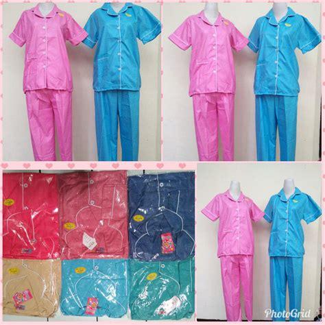 Pakaian Murah Baju Murah Kaos Jangkar No 183 grosir baju tidur sateen celana panjang murah