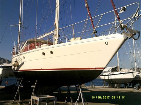 old catamaran hull for sale the multihull company used catamarans for sale 41 45