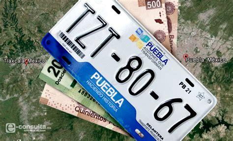 requisitos para enplacamiento en tlaxcala 2015 requisitos para emplacar en puebla