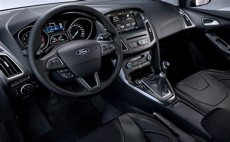 ford focus 1 5t ecoboost titanium x 2015 review by car