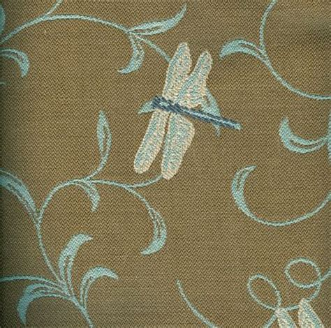 dragonfly upholstery fabric dragonfly twirl linen outdoor fabrics by laneventure com