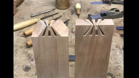 japanese woodworking joints impossible dovetail joint revealed japanese joinery wood